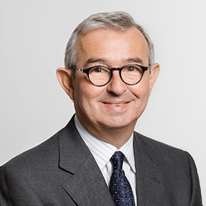 Richard Hacker QC