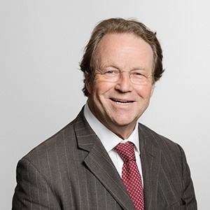 Christopher Brougham QC