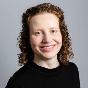 Stefanie Wilkins