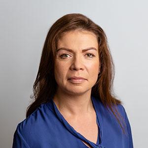 Ewa Podgorska